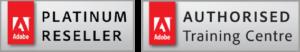 Autoryzowany Ośrodek Szkoleniowy i Platynowy Partner Adobe