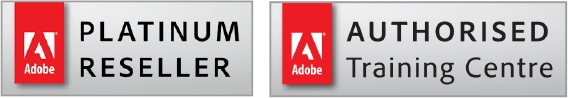 Adobe Trainning Centre | Adobe Platinum Reseller