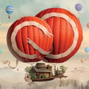 Adobe Creative Cloud for Enterprise All Apps K12 nowa subskrypcja EDU MULTI/PL