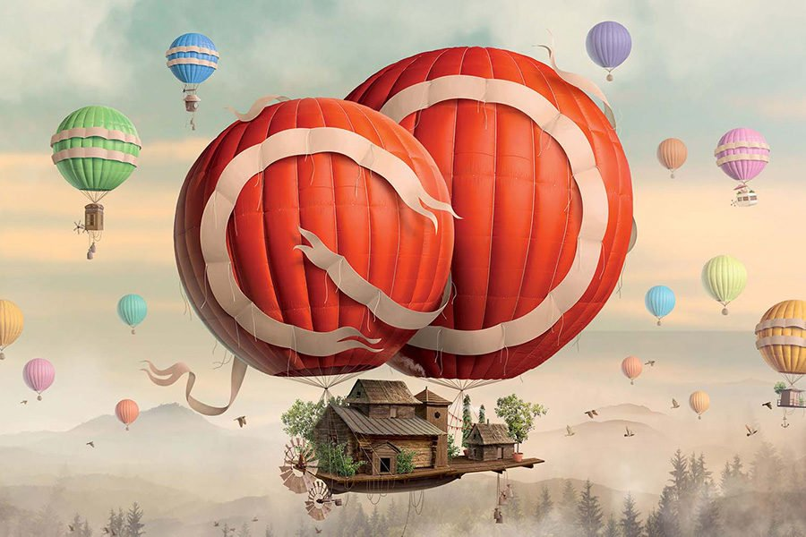 Adobe Creative Cloud for Enterprise All Apps K12 nowa subskrypcja EDU MULTI/PL