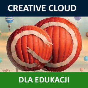 Adobe Creative Cloud EDU PL