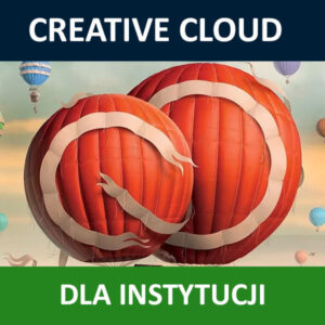 Adobe Creative Cloud GOV PL