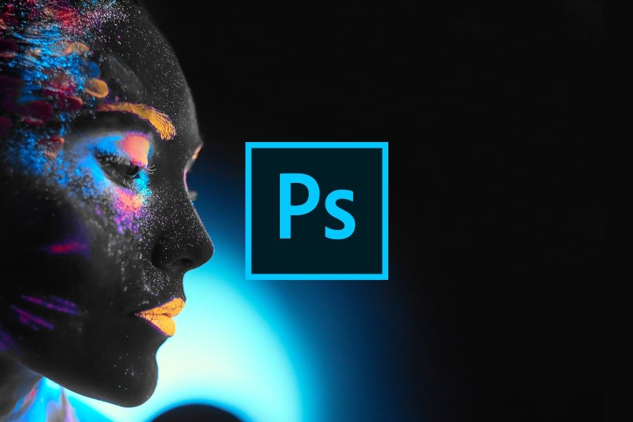 Adobe Photoshop CC for Teams nowa subskrypcja COM ENG