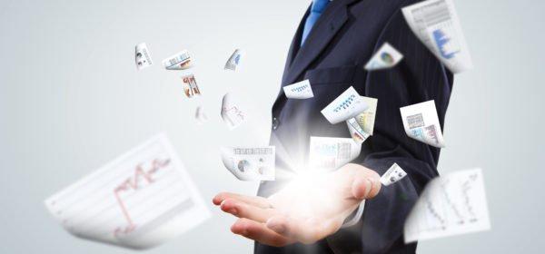 Tworzenie dokumentów i zarządzanie projektami