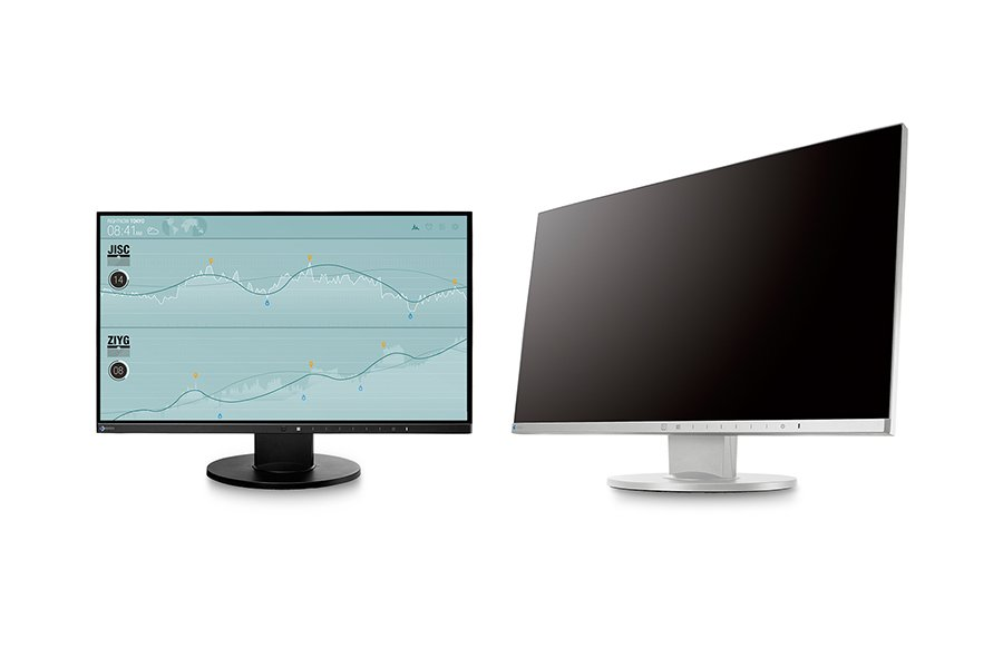 Monitor do biura Eizo FlexScan EV2450