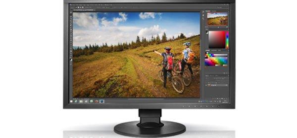 Monitory dla fotografa