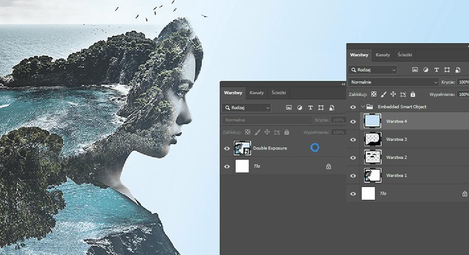 kurs grafiki komputerowej adobe photoshop