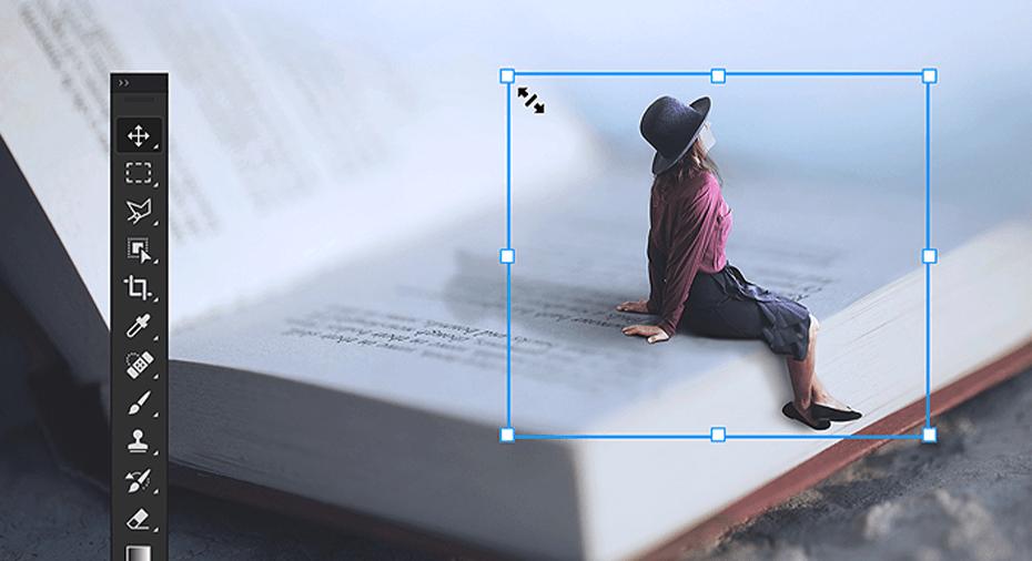 kurs grafiki komputerowej moduł 2 adobe photoshop