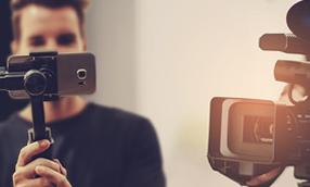Szkolenie Nagrywanie Filmów – warsztat pracy operatora