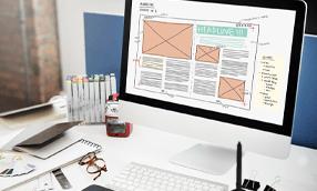 Szkolenie Skuteczne projektowanie publikacji drukowanych i elektronicznych