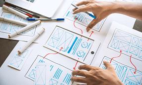 Szkolenie User Experience – złote zasady projektowania