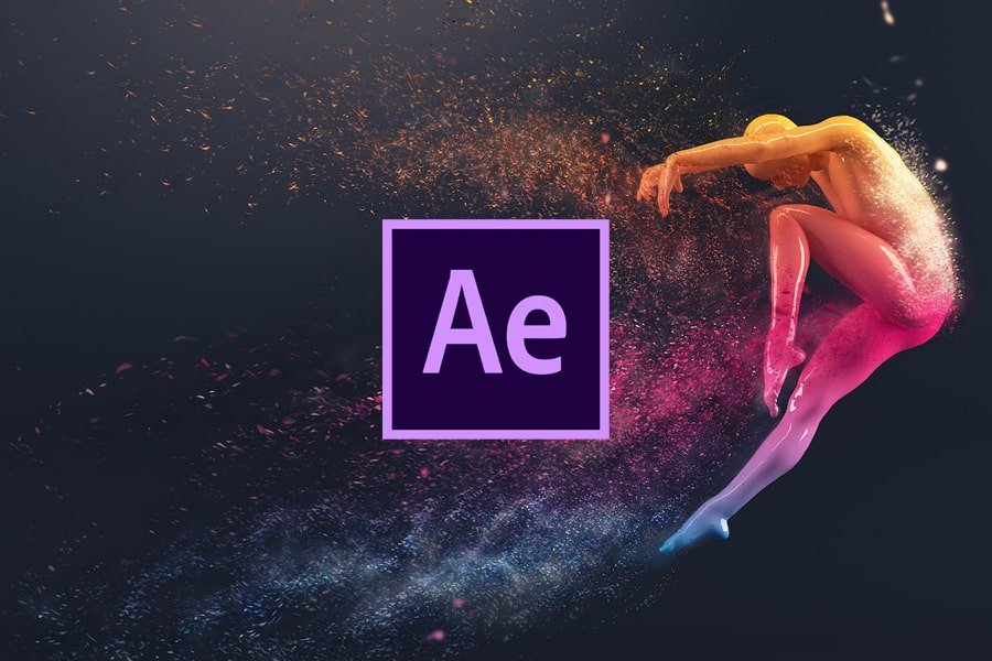 Adobe After Effects CC for Teams nowa subskrypcja COM MULTI