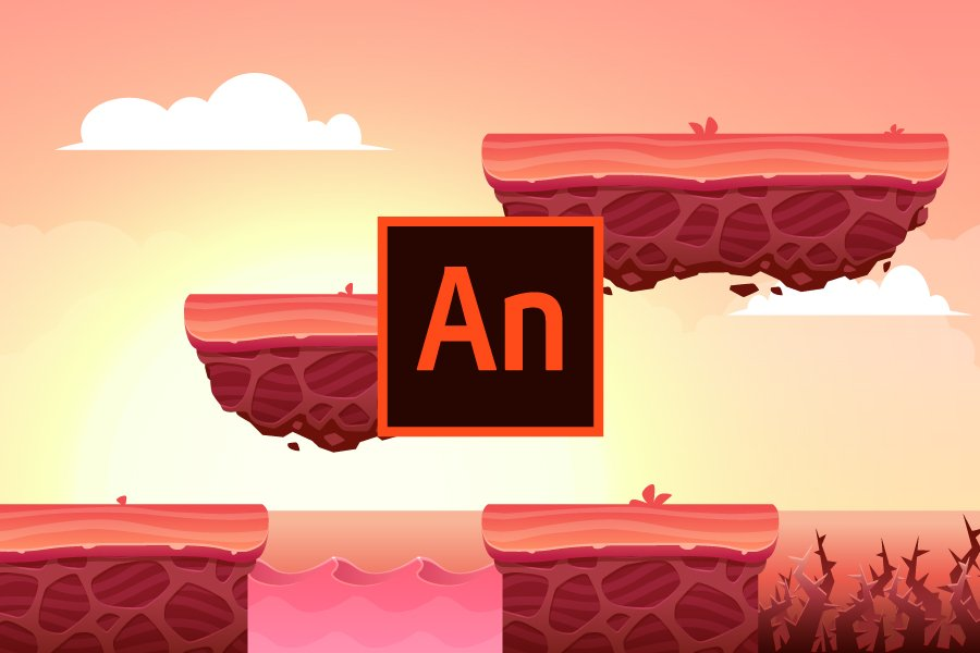 Adobe Animate CC for Teams nowa subskrypcja COM ENG