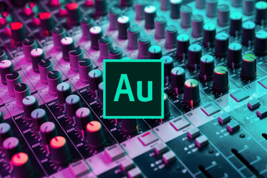 Adobe Audition CC for Teams nowa subskrypcja COM MULTI