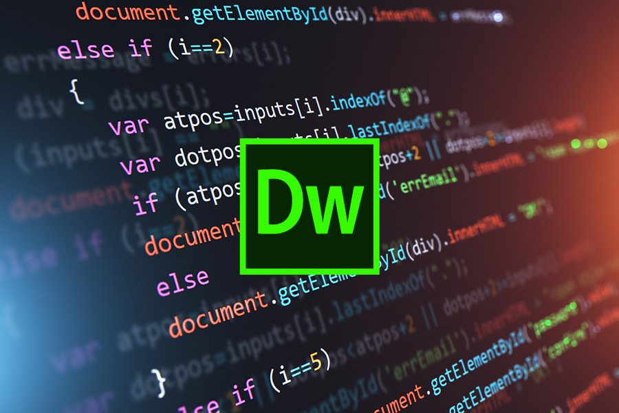 Adobe Dreamweaver CC for Teams nowa subskrypcja COM ENG