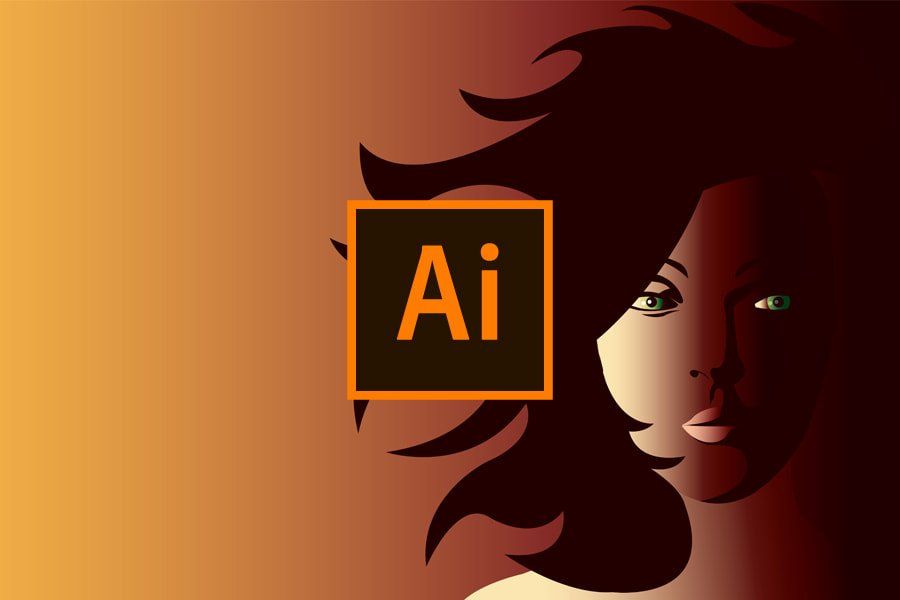 Adobe Illustrator CC for Teams nowa subskrypcja EDU ENG