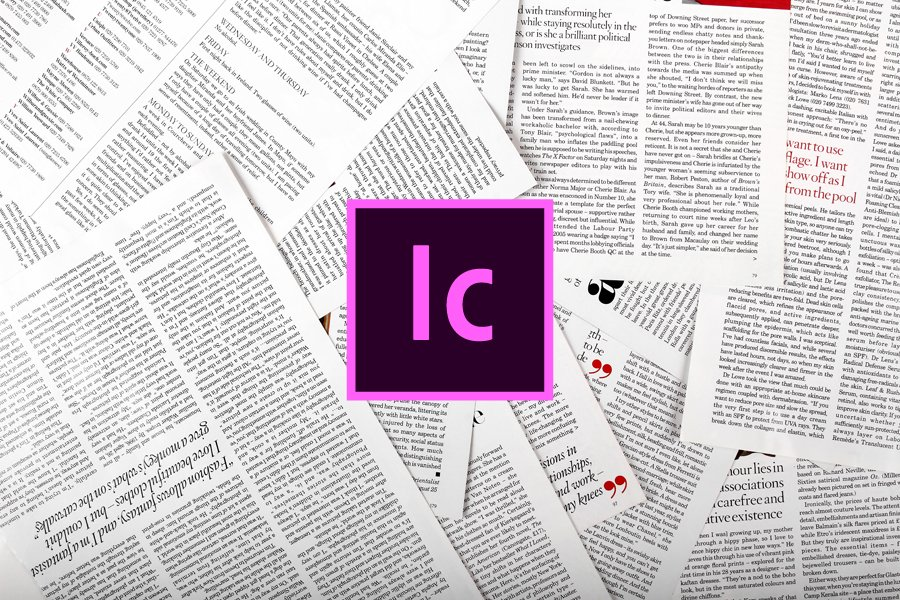 Adobe InCopy CC for Teams nowa subskrypcja COM ENG