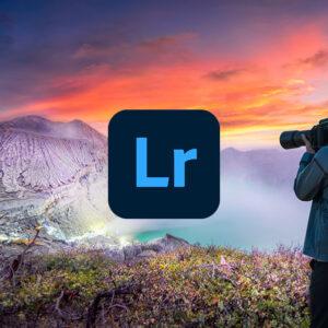 Adobe Lightroom CC - produkt