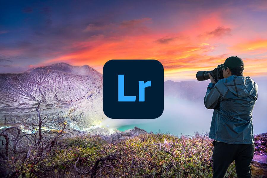 Adobe Lightroom CC 1TB nowa subskrypcja COM MULTI