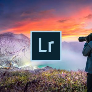 Adobe Lightroom CC 1TB