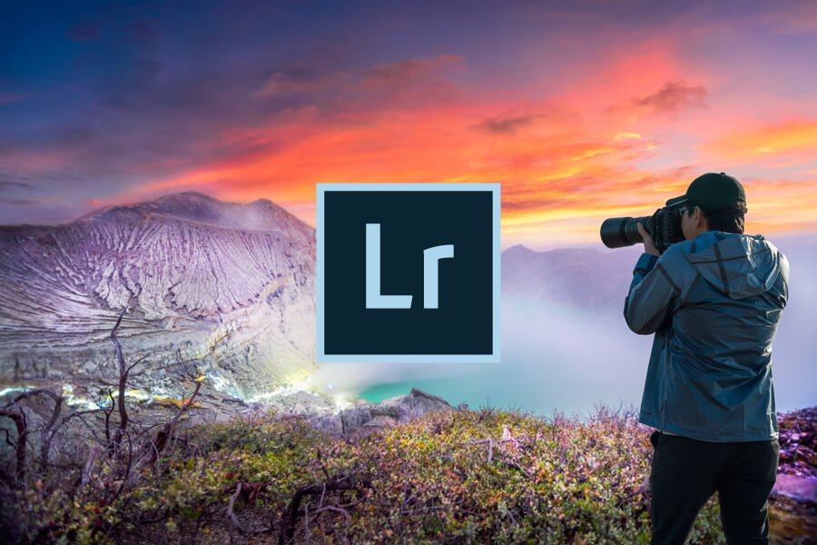 Adobe Lightroom CC 1TB nowa subskrypcja COM ENG