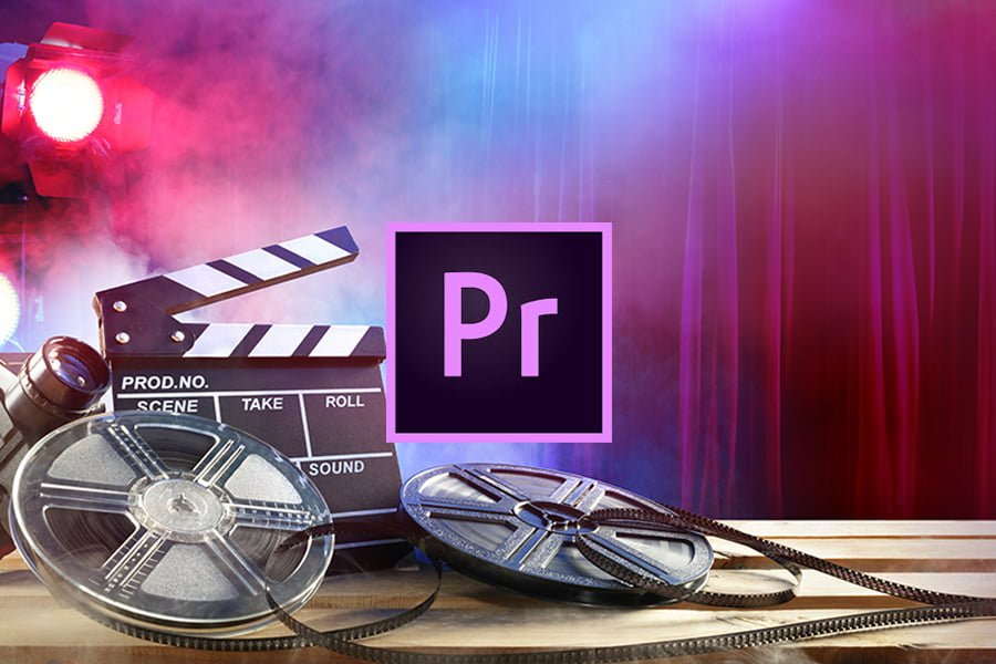 Adobe Premiere Pro CC for Teams nowa subskrypcja COM ENG