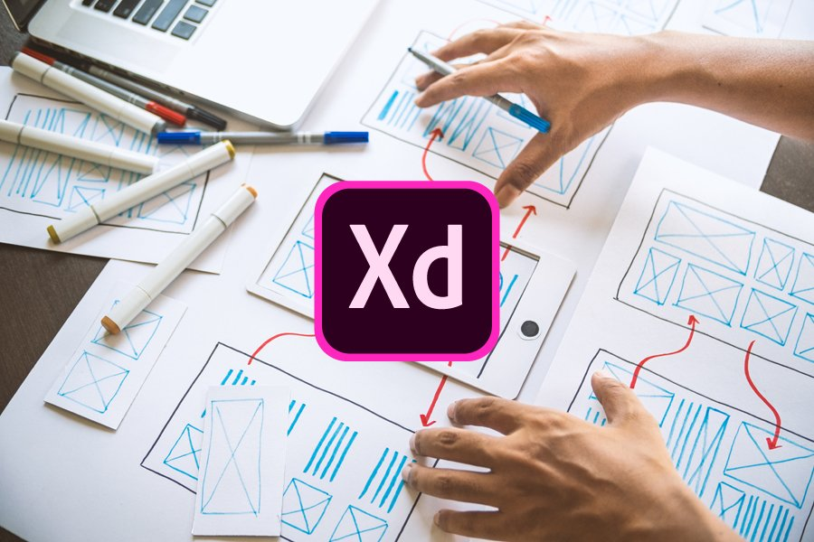 Adobe XD CC for Teams nowa subskrypcja EDU MULTI