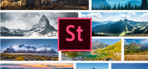 Adobe Stock Licencje