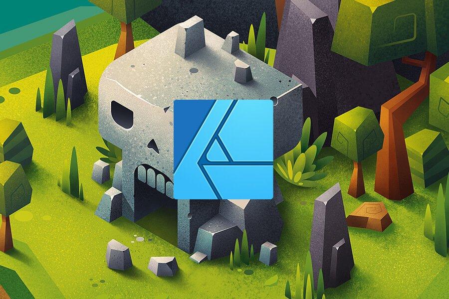 Affinity Designer ENG WIN