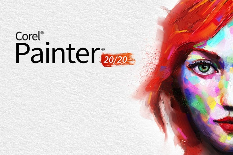 Corel Painter 2020 ENG WIN/MAC – Classroom 15+1 EDU