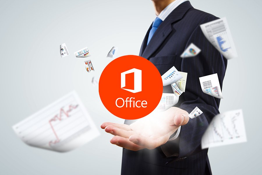 Microsoft Office Standard 2019 PL Win