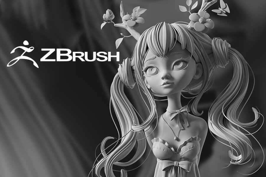 ZBrush 2020 Win/Mac ENG