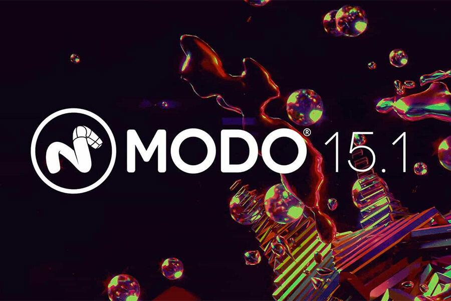 The Foundry MODO licencja wieczysta z 1 rokiem wsparcia