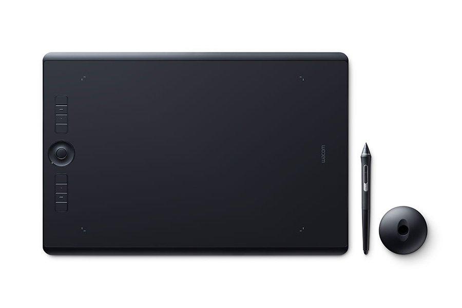 Tablet graficzny Wacom Intuos Pro L