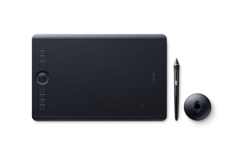 Tablet graficzny Wacom Intuos Pro M