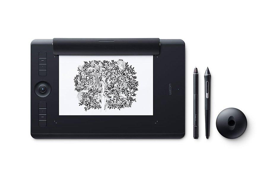 Tablet graficzny Wacom Intuos Pro M Paper