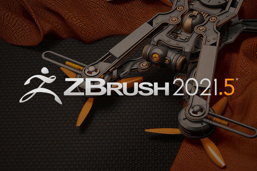 ZBrush 2021.5 Win/Mac ENG