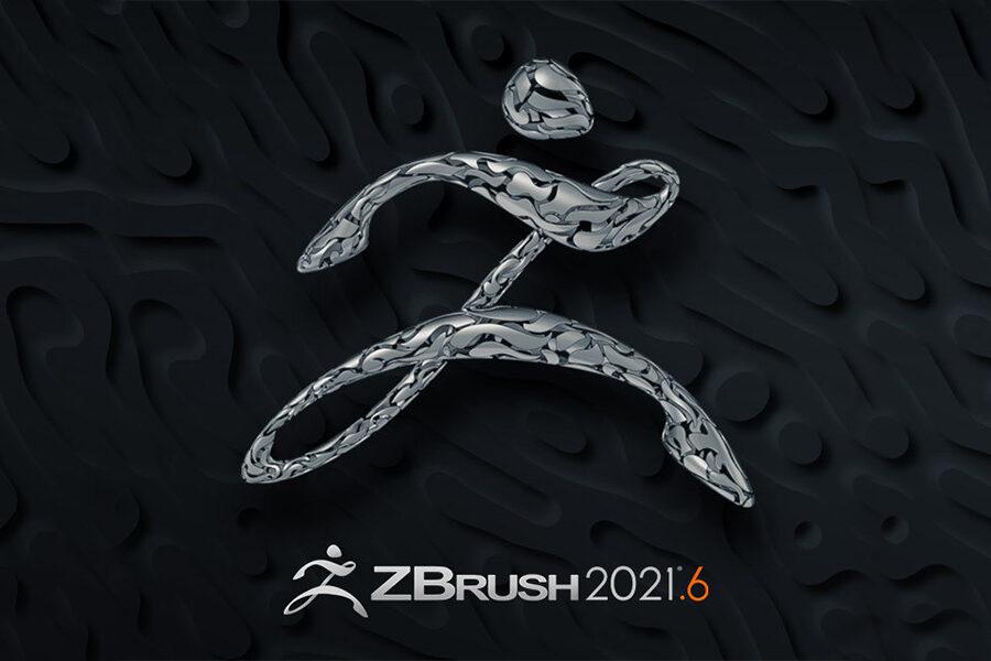 ZBrush 2021.6 Win/Mac ENG