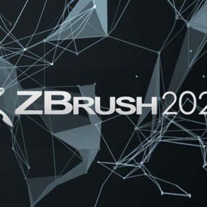 ZBrush 2021.7
