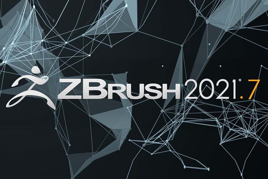 ZBrush 2021.7 Win/Mac ENG