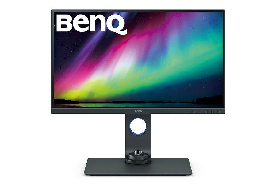 Monitor dla fotografa BenQ SW270C