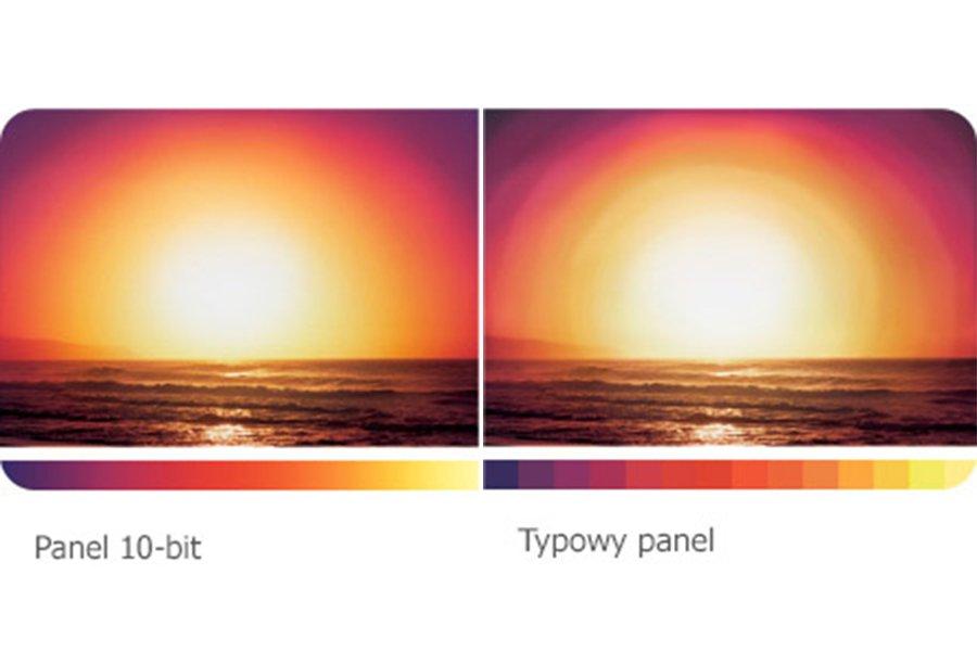 Spektrum barwne