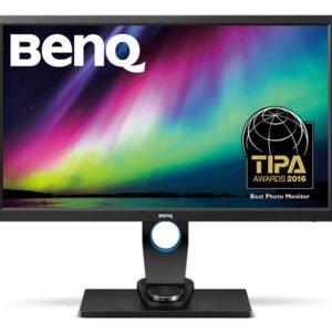Ben SW2700PT najlepszy monitor dla fotografa