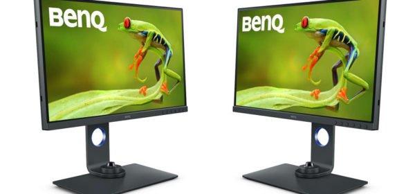 Monitory BenQ