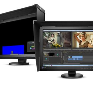 Eizo ColorEdge CG247 monitor graficzny