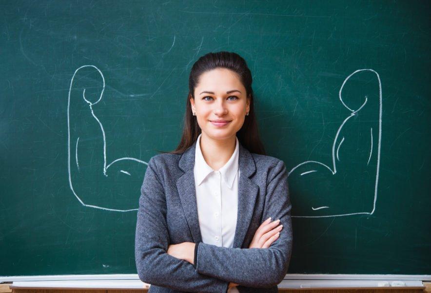 Nauczyciel Keatywny Start