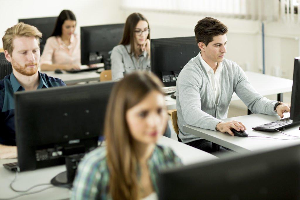 Akademia IT Media, Akademia IT Media