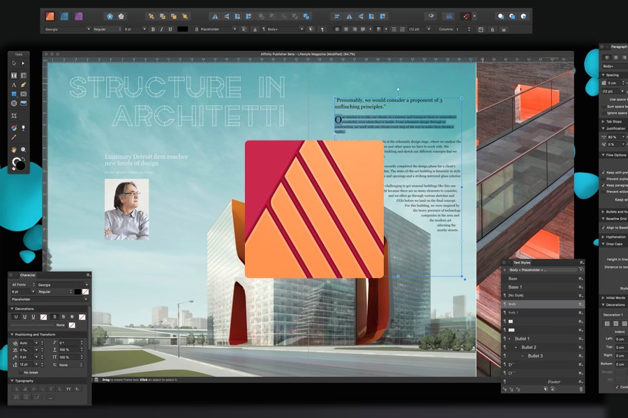 Affinity Publisher ENG MAC