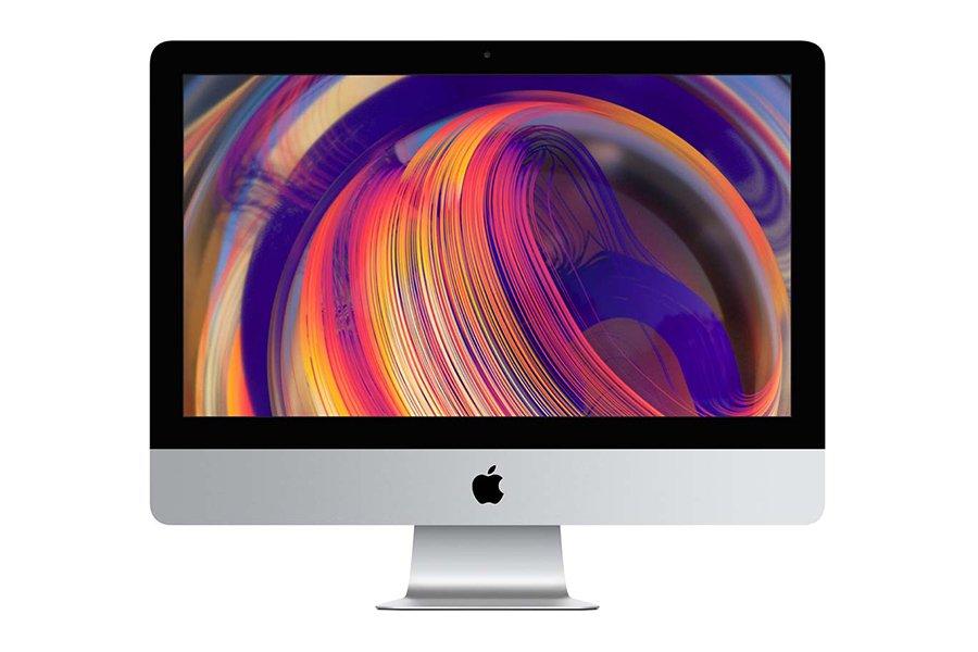 "Apple iMac Retina 4K 21.5"" 3.6GHz/8GB/1TB/Radeon Pro 555X 2GB"