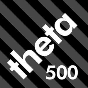 Bitstream Theta 500 3.0 Aktualizacja